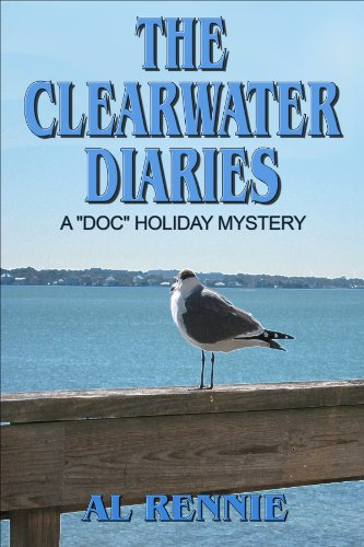 The Clearwater Diaries (Clearwater Series)