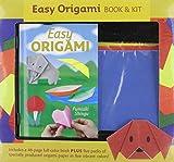 Easy Origami Book & Kit