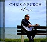 Chris De Burgh Home
