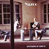 Upstairs at Eric's Yazoo
