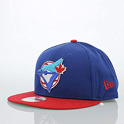 2TONE MLB Basic Toronto Blue Jays 9FIFTY Snapback