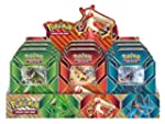 Pokemon XY 2015 Summer Tin Hoenn Powe...