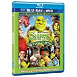 Shrek Forever After: The Final Chapter - Double Play (Blu-ray + DVD)by Mike Myers