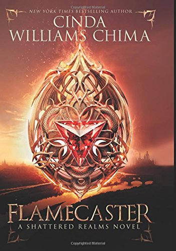 Flamecaster (Shattered Realms)