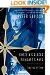 Einstein's Clocks, Poincare's Maps: E...