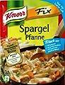 Knorr Fix für Spargel Pfanne 1 x 41g von Unilever Deutschland bei Gewürze Shop