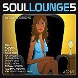 echange, troc Compilation - Soul Lounge / Vol.5