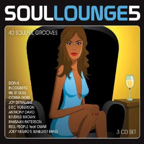 Soul Lounge - Soul Lounge 5