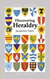 img - for Discovering Heraldry (Discovering Books) by Jacqueline Fearn (2006-09-01) book / textbook / text book