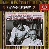 Schumann: Piano Concerto in A Minor / Beethoven: Emperor Concertoby Van Cliburn