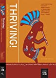 img - for Thriving!: A Manual for Students in the Helping Professions by Lennis G. Echterling (2007-04-12) book / textbook / text book