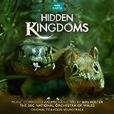 Hidden Kingdoms (Ben Foster)