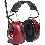 Peltor Gehörschutz-Stereo-FM-Radio 3 - HRXS7A-01 - mit Audioeingang + Kabel
