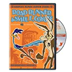 Looney Tunes Super Stars: Road Runner & Wile E. Coyote DVD Set