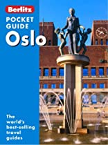 Oslo Berlitz Pocket Guide