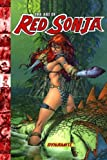 Art Of Red Sonja HC