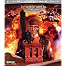 Red Scorpion (Blu-ray/DVD Combo)