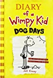 Cover of Diary of a Wimpy Kid 04. Dog Diaries by Jeff Kinney 0810997517