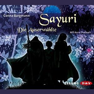 Sayuri Hörbuch