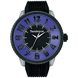 [テンデンス]Tendence 腕時計 フラッシュ FLASH TG530008 [正規輸入品]