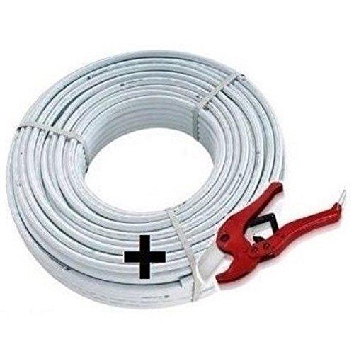 100m-ALU-PEX-Mehrschichtverbundrohr-16x2mm-Rohrschneider