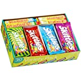 Skittles/Starburst Variety Pack - 30 count