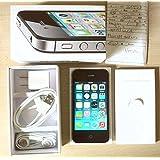 アップル iPhone4S 16GB ブラック 【海外版 SIMフリー】