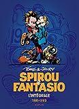 Spirou et Fantasio - L'intégrale - tome 13 - Spirou et Fantasio 13 (intégrale) Tome & Janry 1981-1983