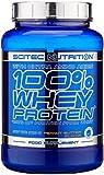 Scitec Nutrition Whey Protein Erdnussbutter, 1er Pack (1 x 920 g)