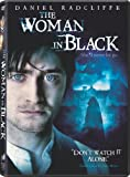 Cover art for  The Woman in Black (+ UltraViolet Digital Copy)