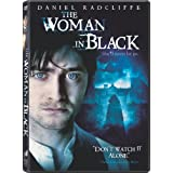 The Woman in Black (+ UltraViolet Digital Copy) ~ Daniel Radcliffe
