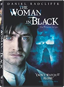 Amazon.com: The Woman in Black: Daniel Radcliffe, Ciarán Hinds, James