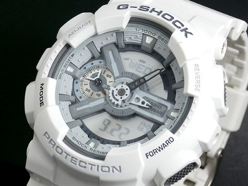 Casio CASIO G shock g-shock ハイパーカラーズ watch GA 110C-7 A parallel imported goods