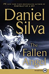 The Fallen Angel LP: A Novel