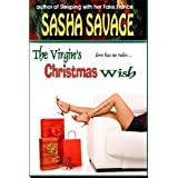 The Virgin's Christmas Wish ~ Sasha Savage