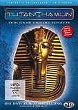 Tutanchamun - Sein Grab und die Schätze 3D ( 2D und 3D anaglyph - inkl. 2 Brillen)