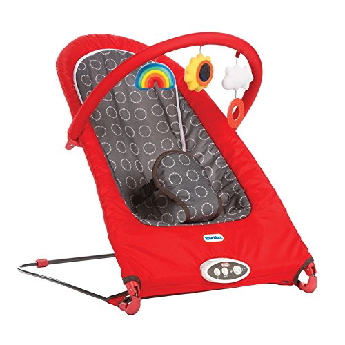 Bouncing Baby Seat