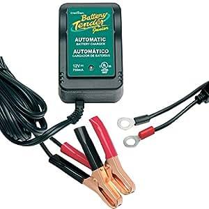 Battery Tender 021-0123 Battery Tender Junior 12V Battery Charger