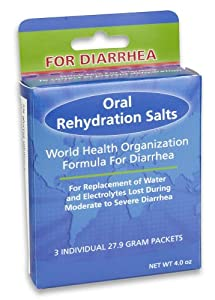 Oral Rehydration Salts 3-Pack