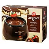 Wilton Chocolate Pro Electric Melting Pot ~ Wilton