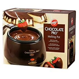Wilton Chocolate Pro Electric Melting Pot