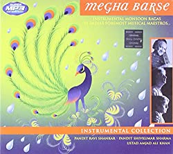 Megha Barse - Instrumental Collection Mp3