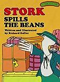 Sweet Pickles: Stork Spills The Beans (Sweet Pickles Series Book 19)