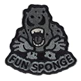 Mil-Spec Monkey Patch - Fun Sponge ACU