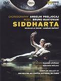Siddharta [(+booklet)]
