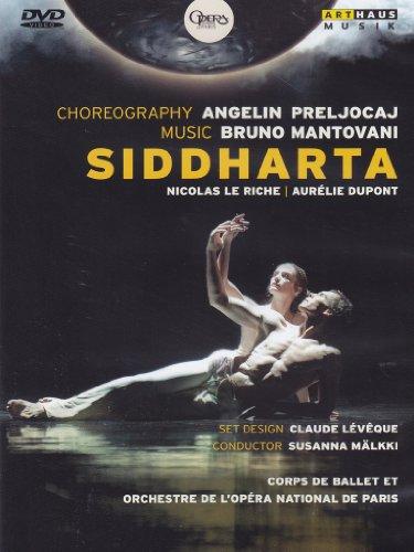Siddharta [DVD] [Import]