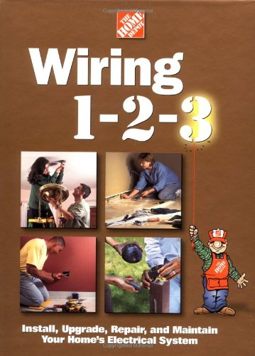 Wiring 1-2-3 (Home Depot ... 1-2-3) (House Wiring compare prices)