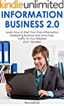 INFORMATION BUSINESS 2.0: Learn How t...