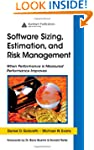 Software Sizing, Estimation, and Risk...