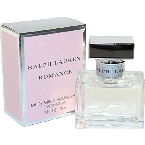 Romance by Ralph Lauren for Women, Eau De Parfum Natural Spray, 1 Ounce
